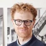 Profile photo of Bernard Dionysius Geoghegan