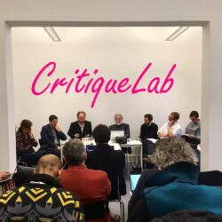 CritiqueLab. A Toolkit for Critique in Digital Cultures